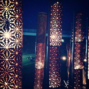 竹illumination
